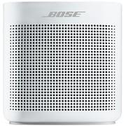 SoundLink Color II WHT [Bluetoothスピーカー ポーラーホワイト]