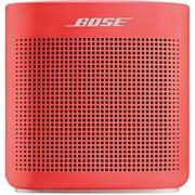 SoundLink Color II RED [Bluetoothスピーカー コーラルレッド]