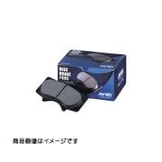 SN662P [S&E ブレーキパッド コースター 4枚/キット]