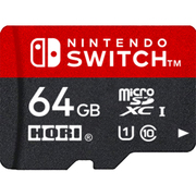 NSW-046 [マイクロSDカード64GB for Nintendo SWITCH]