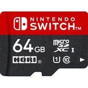 NSW-046 [マイクロSDカード64GB for Nintendo SWITCH]