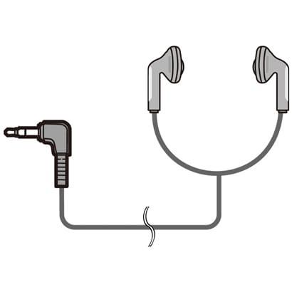 RFKYPHV154-K [ICレコーダー ステレオインサイドホン]