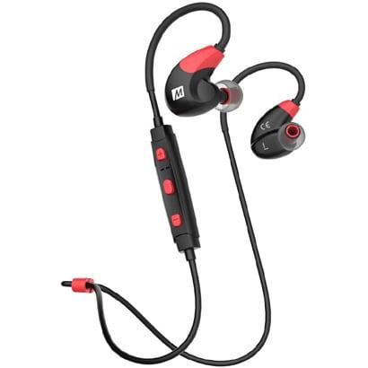 X7-RD [Bluetooth ヘッドホン]