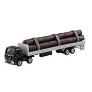 トミカNo125 いすゞ ギガ 木材運搬車 [3歳~]