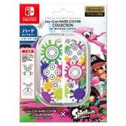 CJH-001-1 [Nintendo Switch専用 Joy-Con HARD COVER COLLECTION for Nintendo Switch (splatoon2) Type-A]