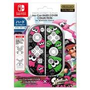 CJH-001-2 [Nintendo Switch専用 Joy-Con HARD COVER COLLECTION for Nintendo Switch (splatoon2) Type-B]