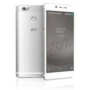 g07+ (ホワイトパネル) [SIMフリースマートフォン]
