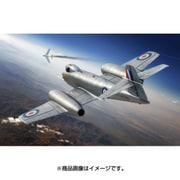 X9184 [1/48スケール エアクラフトシリーズ グロスターミーティア F8 朝鮮戦争]