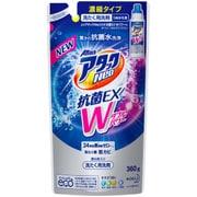 アタックNeo 抗菌EX Wパワー つめかえ用 [360g]