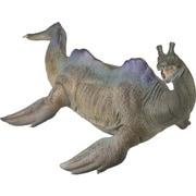 ネス湖の怪獣 (the Loch Ness Monster) [NO:STB-014 全長約250mm(基本姿勢) ソフビ フィギュア]