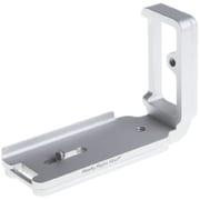 BDf-L-SE [L-Plate for Nikon Df Silver Edition]