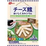 チーズ鱈 おいしくカルシウム 54g [栄養機能食品]