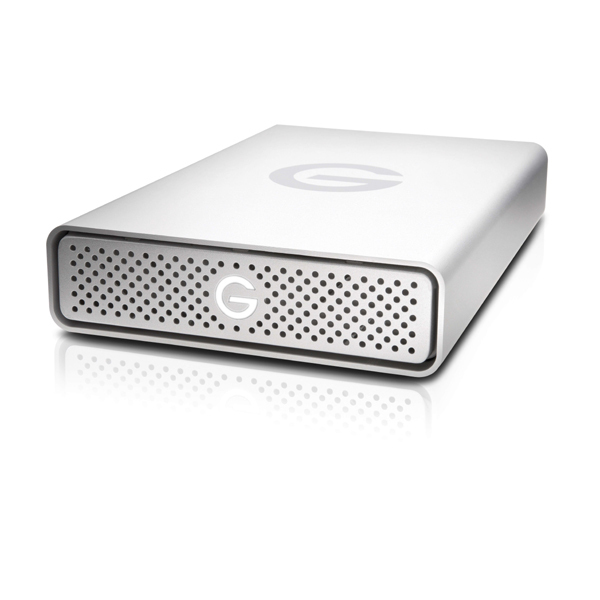 0G05669 [G-Technology G-DRIVE USB-C 4000GB]