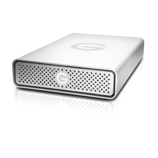 0G05681 [G-Technology G-DRIVE USB-C 10000GB]