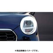 DLK13A [デイライトキット キャスト Bi-Angle LEDヘッド付車]