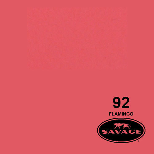 No92 [フラミンゴ 2m×5.5m]