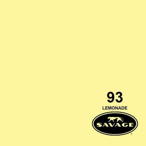 No93 [レモネード 2.72m×11m]