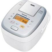 SR-PA107-W [圧力IH炊飯器 可変圧力おどり炊き 5.5合炊き ホワイト]