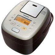 SR-PA107-T [圧力IH炊飯器 可変圧力おどり炊き 5.5合炊き ブラウン]