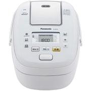 SR-PB107-W [圧力IH炊飯器 可変圧力おどり炊き 5.5合炊き ホワイト]