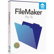 FileMaker Pro 16 アカデミック (学生・教職員限定) HL2D2J/A