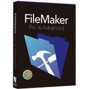 FileMaker Pro 16 Advanced HL2F2J/A