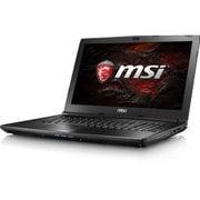 GL62-6QD-460JP [ゲーミングノートパソコン 15.6インチ/Core i7-6700HQ/GeForce GTX 950M搭載/メモリ 8GB/HDD 1TB/DVDスーパーマルチドライブ/Windows 10 Home 64ビット/ブラック]