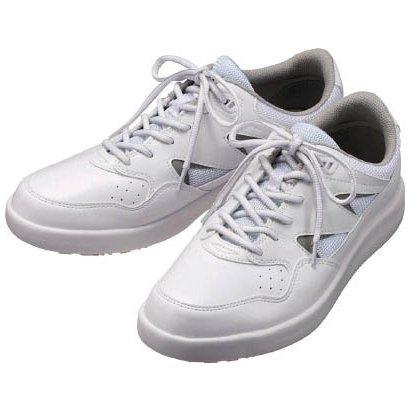 H710NW28.0 [超耐滑軽量作業靴ハイグリップ 28.0cm]