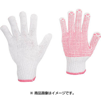 MHG401 [すべり止め手袋女性用 12双入]