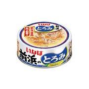 猫用 前浜の魚 とろみ まぐろ・ささみ かつお節入り [115g]