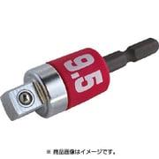 ESA3DX [電動ドリル用αソケットアダプター9.5mm]