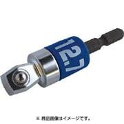 ESA4FX [電動ドリル用αフレックスソケットアダプター12.7mm]