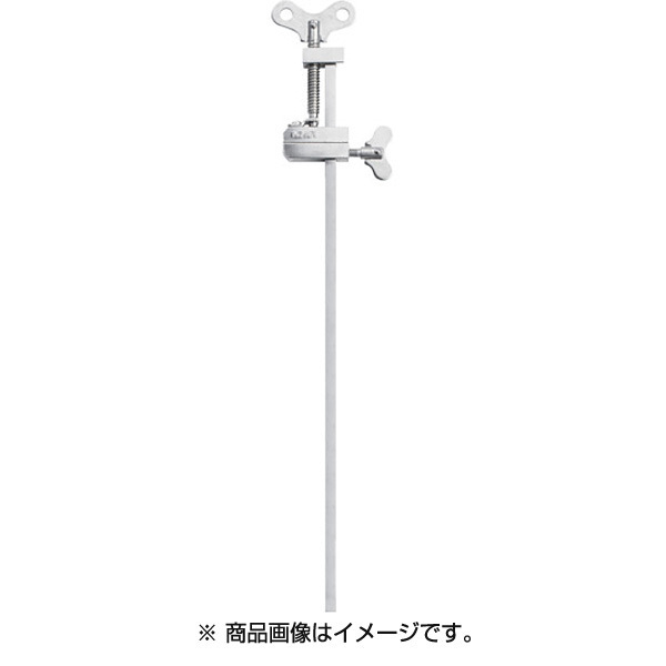13644 [メッキハタガネ 360mm]