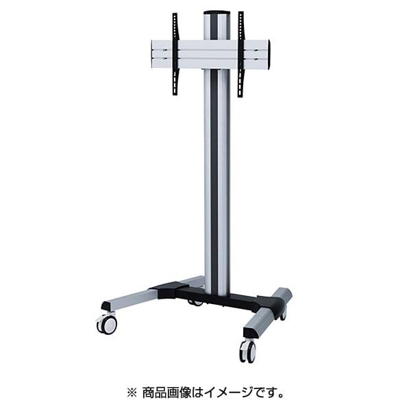 CRPL51 [32~65型対応回転機能付き 液晶・プラズマディスプレイスタンド]