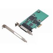 COM-4C-LPE [PCI Express対応 RS-232Cシリアル I/Oボード Low Profileサイズ 4chタイプ]
