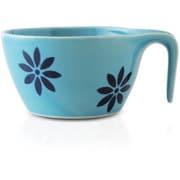 波佐見焼 スープカップ フラッター ブルー [磁器]