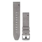 010-12491-23 [ベルト交換キット fenix 5s用 Gray Leather]