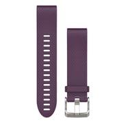 010-12491-24 [ベルト交換キット fenix 5s用 Purple]