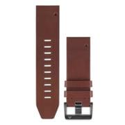 010-12496-09 [ベルト交換キット fenix 5用 Brown Leather]