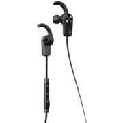 HP-BTF01K [In-Ear Wireless Sport Headphone 防滴仕様 スポーツタイプイヤホン Bluetooth対応 ブラック]