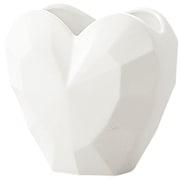 Polyedre(ポリエドール) MATT 9L×5.5W×8.5H [花瓶]