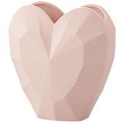 Polyedre(ポリエドール) MATT 11.5L×7.5W×12.5H [花瓶]