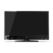 LCD-A40MD9 [REAL(リアル) 40V型 HDD1TB内蔵 ブルーレイディスクレコーダー搭載 地上デジタル・BSデジタル・110度CSデジタル 液晶テレビ ブラック]