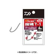 DMAX シロギス 徳用 SSV 投魂 T-1 8号