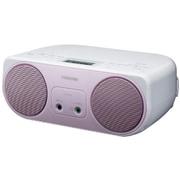 TY-C150(P) [CDラジオ ワイドFM対応 ピンク]