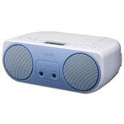 TY-C150(L) [CDラジオ ワイドFM対応 ブルー]