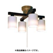 HC-202P-4BKND [シーリングライト 電球別売]