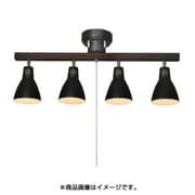 HC-168P-4ND [シーリングライト 電球別売]