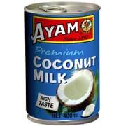 ココナッツミルク プレミアム 400mL