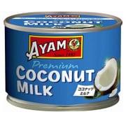 ココナッツミルク プレミアム 140mL